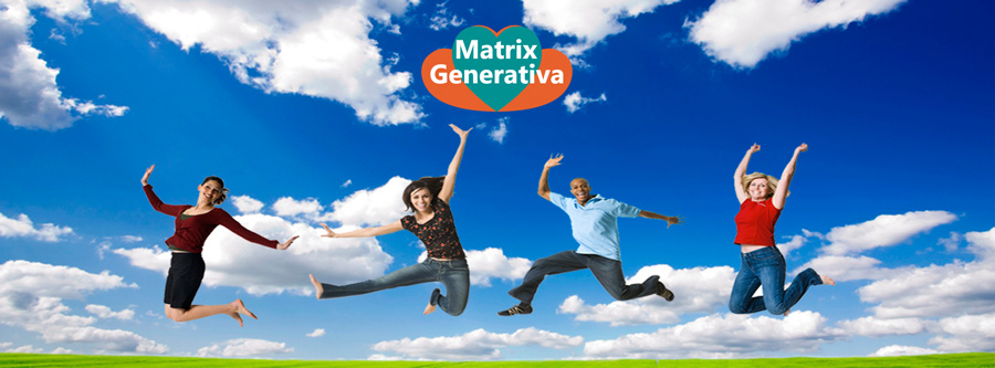 Curso de Matrix Generativa Madrid