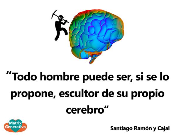 Escultor de tu propio cerebro